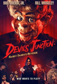 Handy Dandy poster