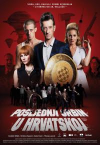 Posljednji Srbin u Hrvatskoj poster
