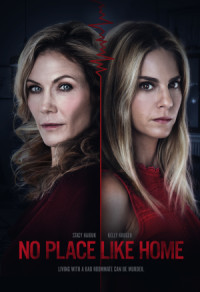 Home Is Where the Killer Is poster