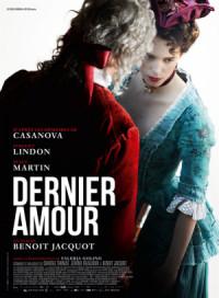 Casanova: Su último amor poster