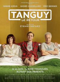 Tanguy, le retour poster