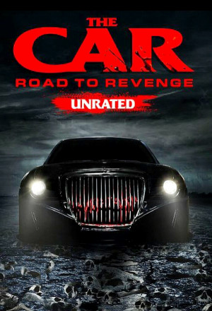 The Car: Road to Revenge 688x1008