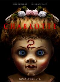 Charlotte 2 poster