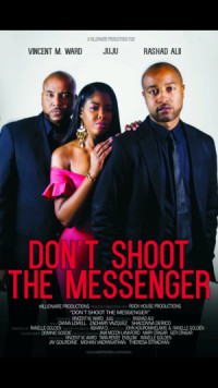 Don't Shoot the Messenger poster