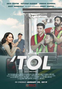 'Tol poster
