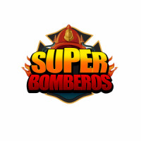 Super Bomberos poster