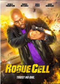 Rogue Cell poster