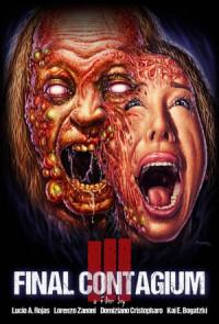 Ill: Final Contagium poster