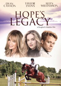 Hope's Legacy poster