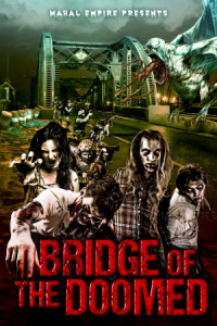 Bridge of the Doomed poster