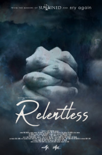 EnVz Studios: Relentless Love poster