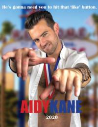 Aidy Kane poster
