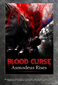 Blood Curse: The Haunting of Alicia Stone poster