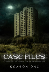 Case Files poster