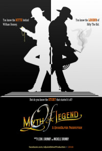 Of Myth & Legend poster