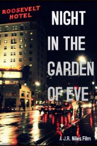 Night in the Garden of Eve poster