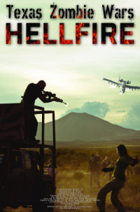 TZW2 Hellfire poster