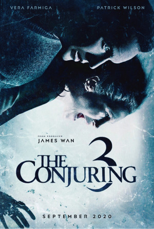 The Conjuring: The Devil Made Me Do It 1500x2224