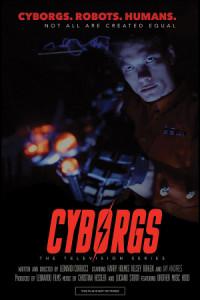 Cyborgs Universe poster
