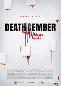 Deathcember poster