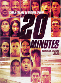 20 Minutes poster