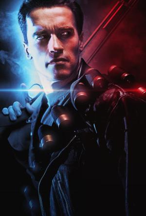 Terminator 2: Judgment Day 4050x6000