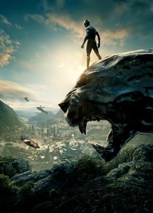 Black Panther 4974x6931
