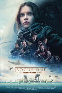 Star Wars: Rogue One poster