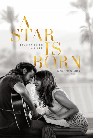 A Star Is Born 3375x5000