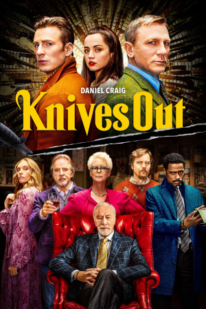 Knives Out 2000x3000