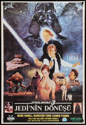 Star Wars: Episodio III - La venganza de los Sith 3198x4639