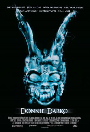 Donnie Darko 600x881