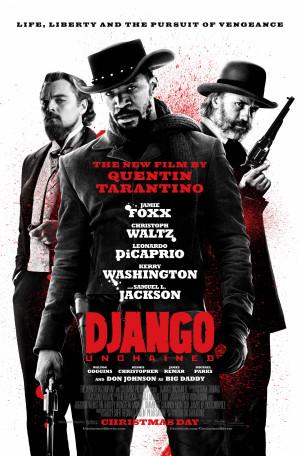 Django Unchained 3750x5700
