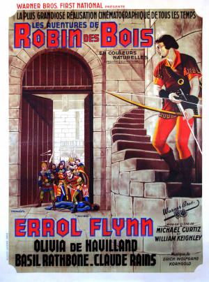The Adventures of Robin Hood 2021x2721