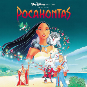 Pocahontas 1404x1404