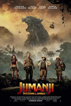 Jumanji: Welcome to the Jungle 2025x3000