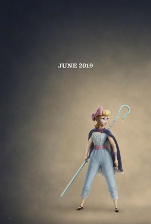 Toy Story 4 4050x6000