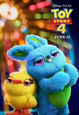 Toy Story 4 2247x3276