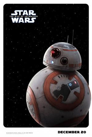 Star Wars: Episode IX - The Rise of Skywalker 1688x2500