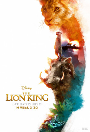 The Lion King 1711x2500