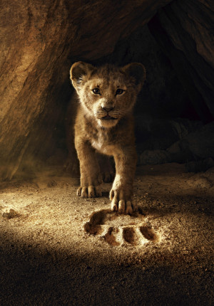 The Lion King 6977x10000