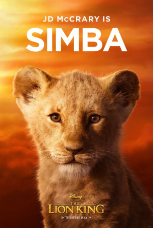 The Lion King 1688x2500
