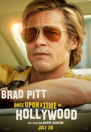 Once Upon a Time... in Hollywood 2072x3000