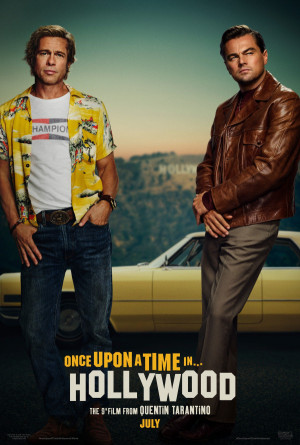 Once Upon a Time... in Hollywood 1800x2668