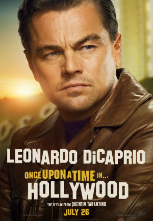Once Upon a Time... in Hollywood 2077x3000