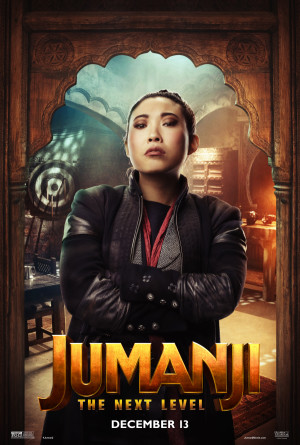 Jumanji: The Next Level 6072x9000