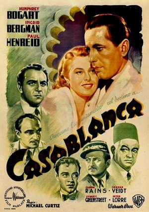 Casablanca 529x750