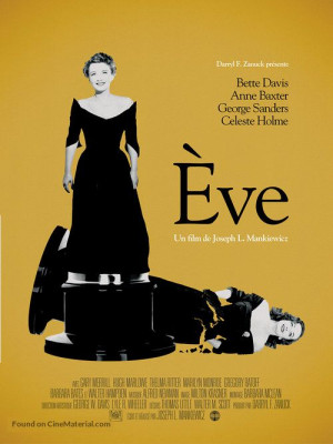 All About Eve 500x667