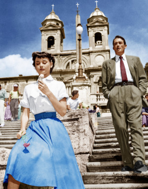 Roman Holiday 5710x7245