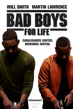 Bad Boys for Life 690x1024